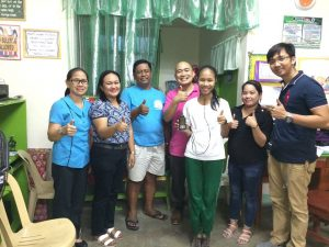 Hearing Assessment At Paranaque Elementary School Central Special Education