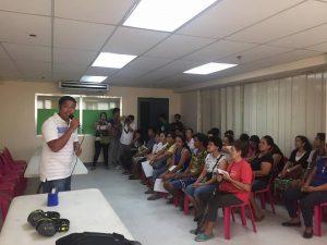Hearing Assessment At Malabon City Hall