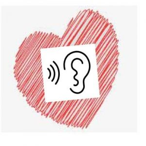 heart ease of hearing